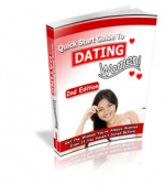 Thumbnail Quick Start Guide To Dating Women! 2nd Edition - With