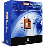 Thumbnail RSS Equalizer