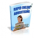 Thumbnail Rapid Online Advertising - With Resell Rights