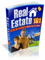 Thumbnail Real Estate 101 - With Master Resale Rights