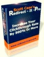 Thumbnail Redirect-It-Pro - With Master Resale Rights