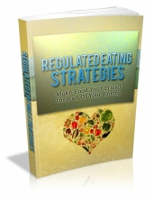 Thumbnail Regulated Eating Strategies - With Master Resale Rights