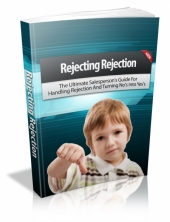 Thumbnail Rejecting Rejection - With Master Resell Rights