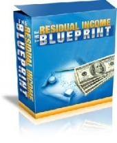Thumbnail Residual Income Blueprint - With Resale Rights