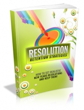 Thumbnail Resolution Retention Strategies - With Master Resale Rights