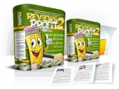 Thumbnail Reviews 2 Profit - With Master Resale Rights
