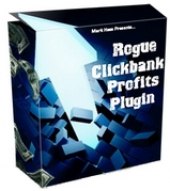 Thumbnail Rogue Clickbank Profits Plugin - With Private Label Rights