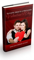 Thumbnail Romantic Ideas For A Memorable Valentine's Day - With Private Label Rights