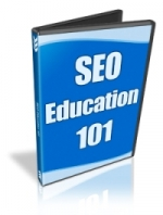 Thumbnail SEO Education 101 With Master Resale Rights