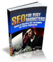 Thumbnail SEO For Busy Marketers With Master Resale Rights