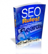 Thumbnail SEO Rules! - With Master Resale Rights
