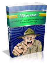 Thumbnail SEO Sergeant - With Master Resale Rights
