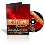 Thumbnail SEO Traffic Explained - With Master Resale Rights