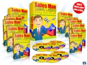 Thumbnail Sales Man Sales Letters - With Master Resell Rights