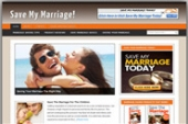 Thumbnail Save My Marriage Blog With Personal Use Only