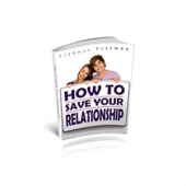 Thumbnail How to Save Your Relationship - With Master Resell Rights