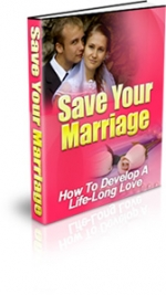 Thumbnail Save Your Marriage - With Private Label Rights