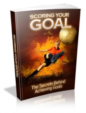 Thumbnail Scoring Your Goal - With