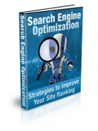 Thumbnail Search Engine Optimization - With Private Label Rights
