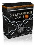 Thumbnail Secret Affiliate Code 2 - Presell Template