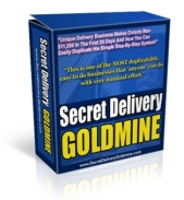 Thumbnail Secret Delivery Goldmine With Private Label Rights