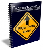Thumbnail The Secret Traffic Code - With Resale Rights
