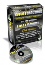 Thumbnail The Secret Sales Machine With Resale Rights