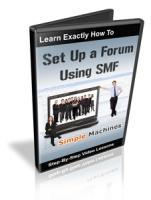 Thumbnail Set Up A Forum Using SMF