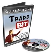 Thumbnail Set Up & Profit Using TradeBit