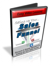 Thumbnail Seting Up Your Sales Funnel