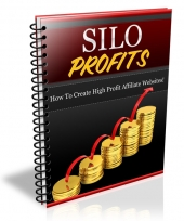 Thumbnail Silo Profits - With Master Resale Rights