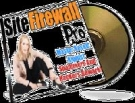 Thumbnail Site Firewall Pro - With Master Resell Rights