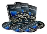 Thumbnail Site Flipping Profit Blueprints - With Master Resale Rights