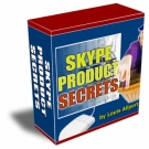 Thumbnail Skype Product Secrets - With Resell Rights