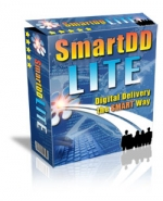 Thumbnail SmartDD LITE : Digital Delivery The Smart Way