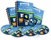 Thumbnail Social Bookmarking Backlinks - With Resale Rights