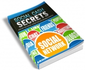 Thumbnail Social Cash Secrets - With Private Label Rights