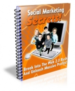 Thumbnail Social Marketing Secrets - With Private Label Rights