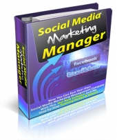 Thumbnail Social Media Marketing Manager