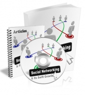 Thumbnail Social Networking And Its Swift Growth With Master Resale Rights