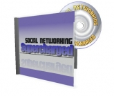Thumbnail Social Networking Supercharged - With Master Resale Rights