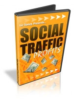 Thumbnail Social Traffic Profits - With Master Resale Rights