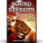 Thumbnail Sound Effects Impacts