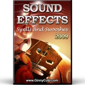 Thumbnail Sound Effects - Swells and Swooshes