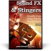 Thumbnail Sound FX & Stingers