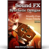 Thumbnail Sound FX Synthetic Designs