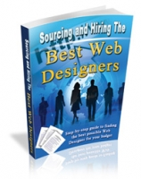 Thumbnail Sourcing The Best Web Designers With Master Resale Rights