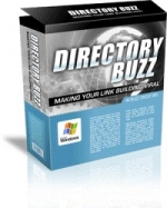 Thumbnail Directory Buzz - With Resale Rights & Giveaway Rights
