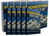 Thumbnail Squeeze Page Profit Plans - With Resale Rights