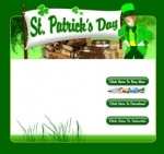 Thumbnail St. Patrick's Day Template 1 - With Private Label Rights